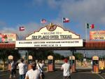 Tag 6: Six Flags Over Texas
